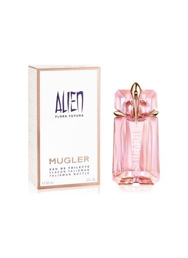 Thierry Mugler Alien Flora Fatura Edt 60 Ml Kadın Parfüm Renksiz